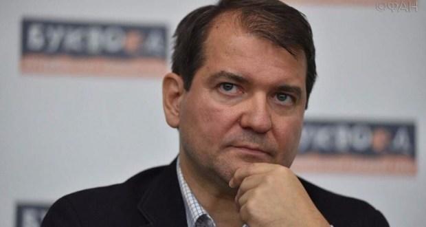 Политолог: «крымские» санкции против РФ - на годы и десятилетия