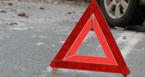 В тройном ДТП на Керченской трассе пострадал ребенок