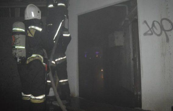 На пожаре в Севастополе кое-кто «нагрел руки»
