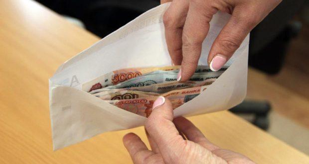 """В Черноморском районе бизнесмен платил зарплату """"в концертах"""". Вмешалась прокуратура"""