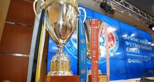 Состоялась жеребьевка четвертого Чемпионата Премьер-лиги Крымского футбольного союза