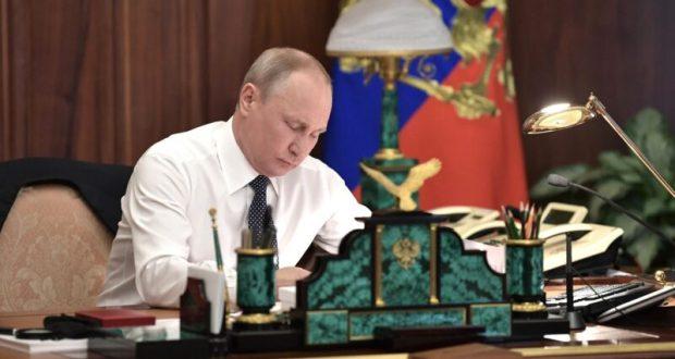 Путин смягчит Пенсионную реформу. Предположение, основанное на…