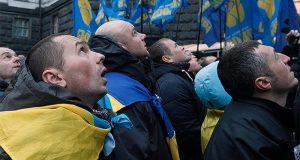 Планы «дойти до Днепра». В Киеве кричат: «Русские идут!»