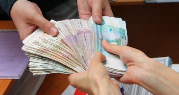 В Первомайском районе поймали афериста, который обещал, деньги брал, но ничего не делал