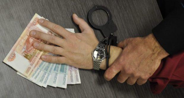 За взятки задержаны трое сотрудников «Крымэнерго»