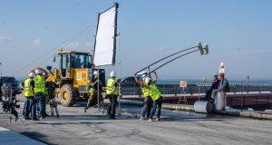 В кинотеатрах России покажут художественный фильм про Крымский мост