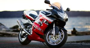 Самая популярная марка мотоцикла в Севастополе - Suzuki, а самая дешёвая - Ява