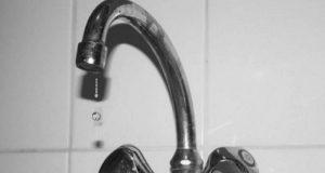 В Симферополе – аварии на водопроводе. На каких улицах нет воды