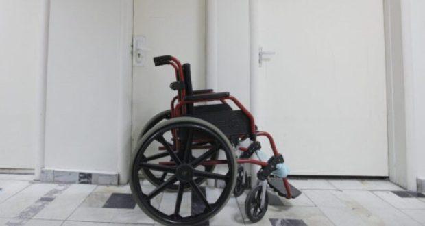 В Симферополе инвалиду предоставят квартиру после вмешательства прокуратуры