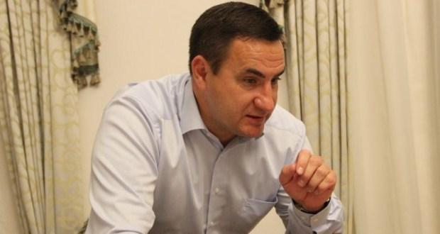 Официально: экс-глава администрации Ялты Андрей Ростенко отпущен из СИЗО