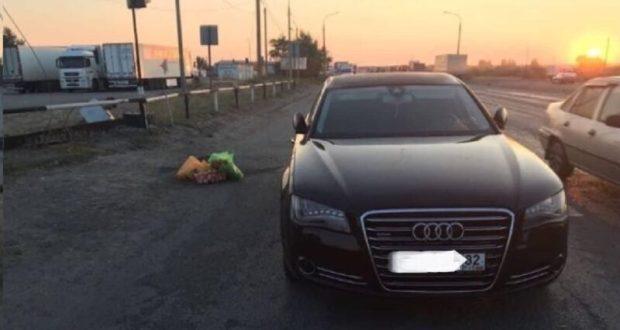 В Волгограде задержан наркокурьер из Крыма