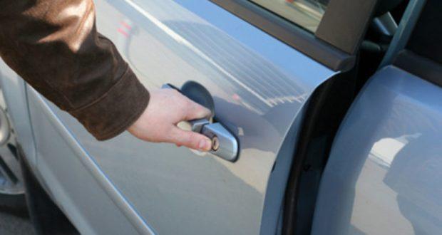 Инцидент в Керчи: попытка угнать автомобиль завершилась подпиской о невыезде
