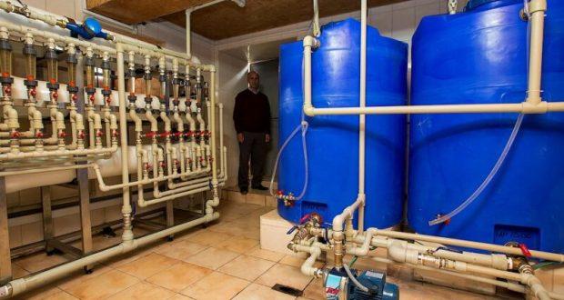 Две пилотные станции по очистке воды появятся в Крыму. Одна – точно – в Судаке