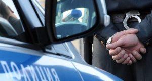 В Симферополе полицейские задержали подозреваемого в краже денег у водителя троллейбуса