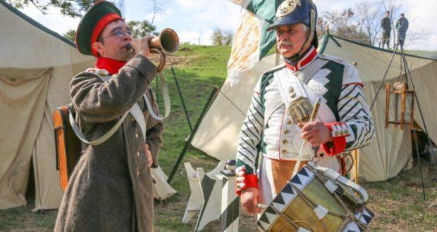 Фестиваль «Русская Троя» приглашает гостей