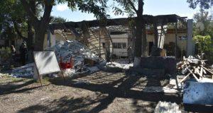 """В крымской столице """"рушат"""" нестационарные сооружения"""