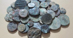Составами сплавов древних монет из музеев Крыма заинтересовались учёные КФУ