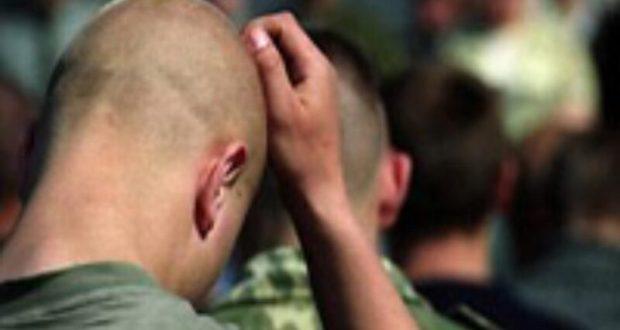 В Севастополе поймали и оштрафовали «уклониста»