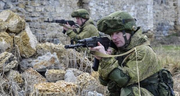 На Черноморском флоте обезвредили «диверсионно-разведывательную группу противника»