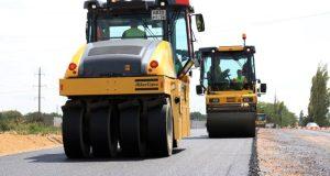 Заасфальтировано более 80% (58 км) первого участка трассы «Таврида»