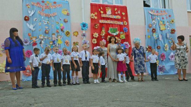 Сергей Аксёнов поздравил воспитанников Симферопольской школы-интерната №2 с Днём знаний