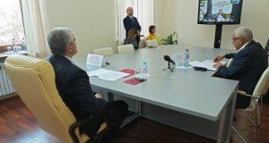 На реализацию проекта «Формирование комфортной городской среды» в Крыму выделено 582 млн. рублей