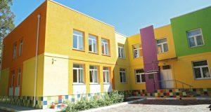 Сергей Аксёнов поручил 1 октября открыть симферопольский детский сад №30 «Берёзка»