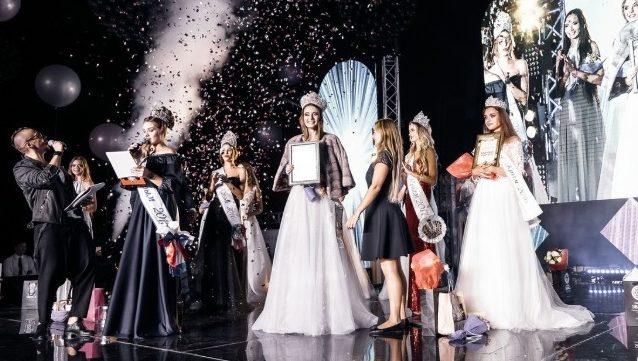 В Ялте выбрали «Мисс Крым-2018»