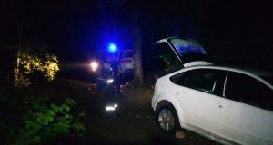 Крымские спасатели призывают туристов в непогоду воздержаться от посещения гор и лесов