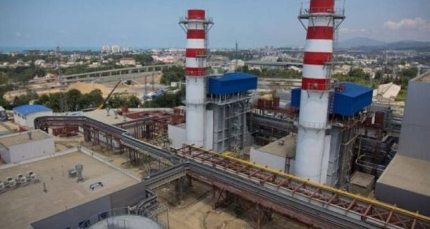 Первый энергоблок Балаклавской ТЭС под Севастополем прошёл испытания