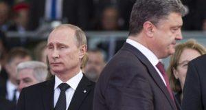 Какие именно договоры с Россией разорвала и разрывает Украина