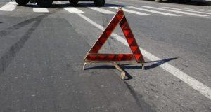 Смертельное ДТП в Симферополе. Водитель сбил пешеходы и скрылся с места аварии