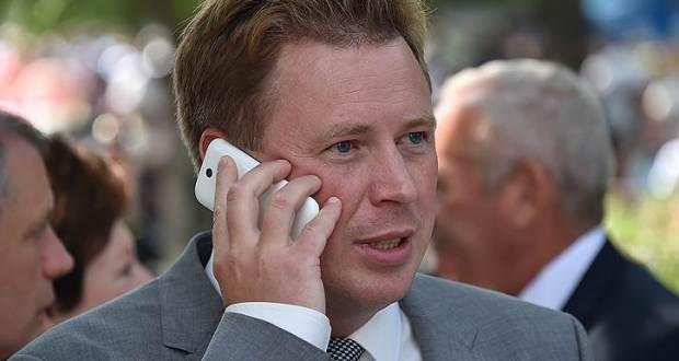 СМИ и Telegram-каналы «хоронят» карьеру губернатора Севастополя