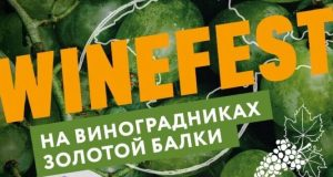 Зоопарк, винная битва, сражения виноделов - программа фестиваля #WineFest 2018