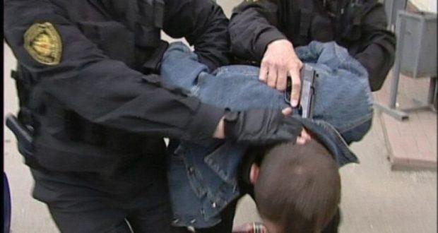 В Крыму задержаны трое. Подозреваются в разбойном нападении на семью