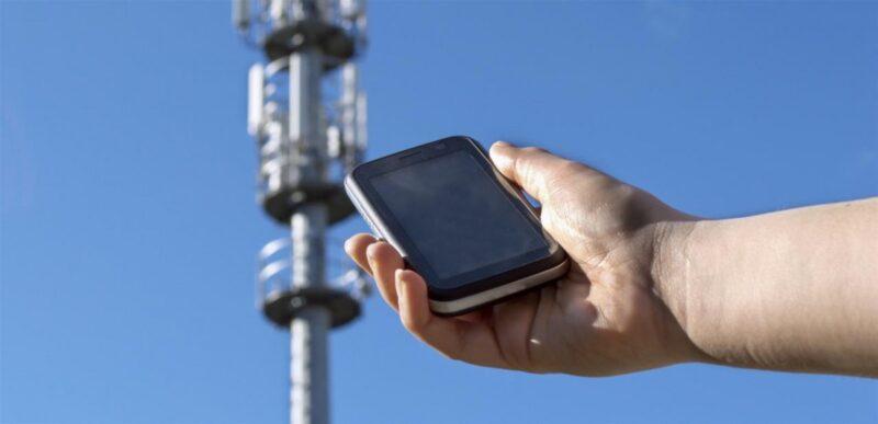 В Роскомнадзоре рассказали, чем вызваны перебои мобильной связи в Крыму