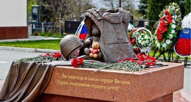 День Солидарности в борьбе с терроризмом. Севастопольский «Доброволец» о памяти Беслана