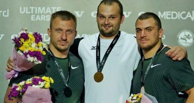 Крымчанин Алексей Сокирский - серебряный призёр турнира Gloria Cup 2018