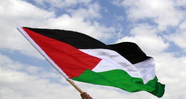 Палестинское руководство признает право крымчан на самоопределение