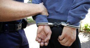 В Ленинском районе Крыма полиция задержала чрезмерно шумного вора