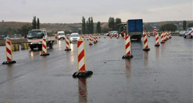 Окончание работ на Евпаторийской транспортной развязке планируется в конце декабря