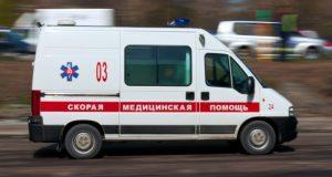 """В Севастополе """"скорая помощь"""" к пациентам приезжает чаще всего за 20 минут"""