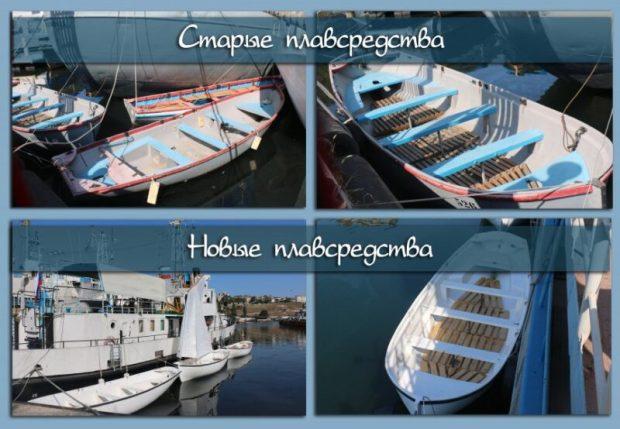 Севастопольская детская флотилия приобрела пять шлюпок. Помог Президент РФ