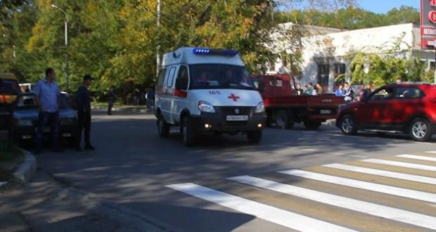 Еще два человека – жертвы нападения в Керченском политехническом колледже – госпитализированы
