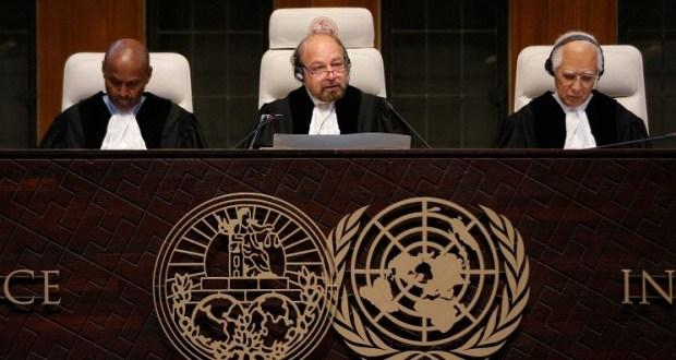 Россия поставила под вопрос юрисдикцию Международного суда ООН в разбирательстве с Украиной