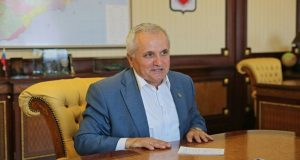 Крымская делегация отправится в Болгарию