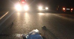 За минувшие сутки в Крыму, в результате ДТП погибли два пешехода