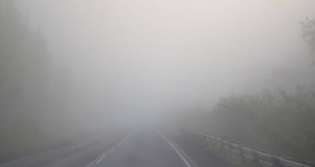 Крым накроют туманы. Прогноз погоды на 19 октября