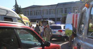 Семьям погибших и пострадавших в Керченском политехническом колледже выплачено более 26 млн. рублей