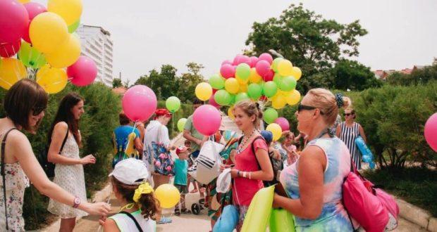 """Развитие детского туризма в Крыму будут обсуждать на форуме """"Открытый Крым"""""""